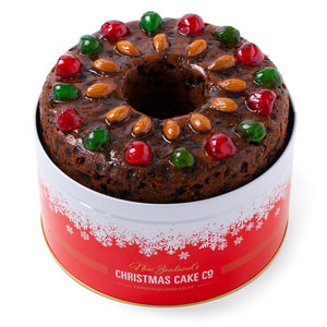 Cake Images Co Nz : Christmas Cakes - by New Zealand s Christmas Cake Company